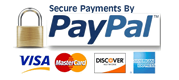 Paypal | Credit Card Payment Gateway